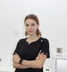 Перова Марина Сергеевна