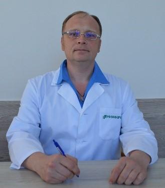 Прохоренко Роман Иванович