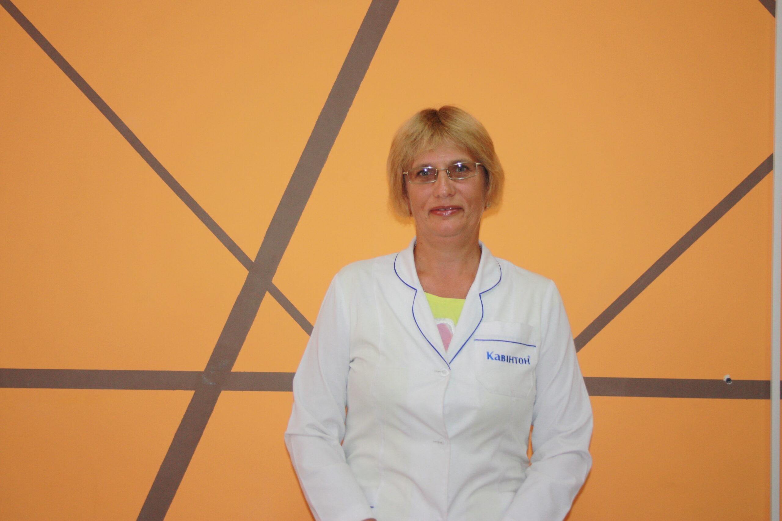 Рева Анна Владимировна